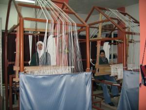 Loom-Damascus
